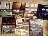 Kaplan MCAT Complete 7-Book Subject Review: Created for MCAT 2015 (Kaplan Test Prep) by Kaplan (2014) Paperback