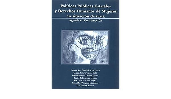 Politicas Publicas Estatales y Derechos Humanos de Mujeres ...