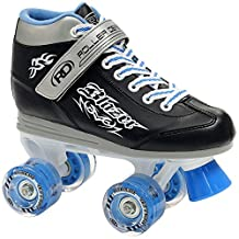 Roller Derby Boy's Blazer Lighted Wheel Roller Skate