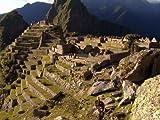 Ghost of Machu Picchu