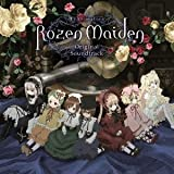 Animation Soundtrack (Music By Shinkichi Mitsumune) - Rozen Maiden (Anime) Original Soundtrack (2CDS) [Japan CD] LACA-9307 by Animation Soundtrack (Music By Shinkichi Mitsumune) (2013-09-25)