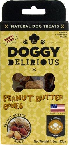 Doggy Delirious