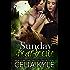 Grayslake: More than Mated: Sunday Bear-becue (Paranormal Shapeshifter Romance)