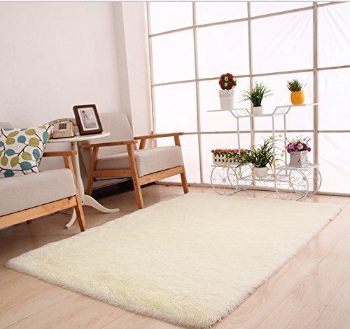 DaHanBL beige casa camera da letto sala da pranzo Carpet Floor Mat