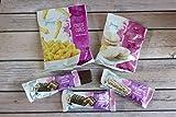 Jenny Craig Unfrozen Snacks Bars Variety Sampler, 12 ct