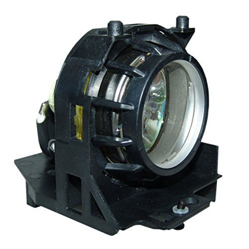 SpArc Platinum Liesegang Solid Cinema Projector Replacement Lamp with Housing [並行輸入品]   B078G9Q2TP