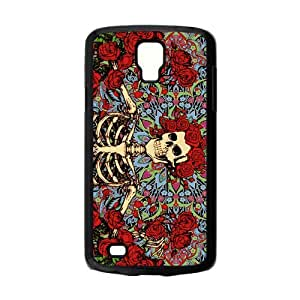 Design Popular Band Grateful Dead Hard Plastic Protective Case Shell for Samsung Galaxy S4 Active i9295 Cover-5