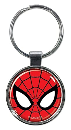 Amazon.com: Ata-Boy Marvel Comics - Llavero con diseño de ...