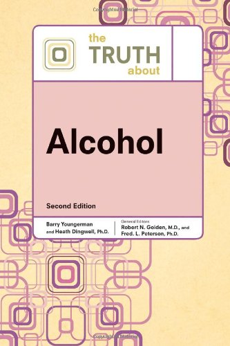 Read Online The Truth about Alcohol (Truth about (Facts on File)) ebook