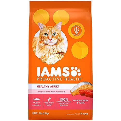 Iams Proactive Health Adult Original With Salmon And Tuna Dr