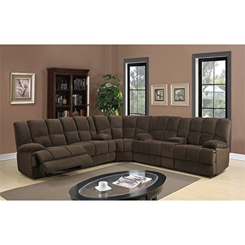 Global Furniture U201 Sectional Sectional Basic Info