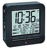 TFA-Dostmann TFA 60253601 Funkalarm clock