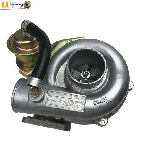 Amazon com: Turbo Charger RHB5/RHF5 VA430075 129908-18010