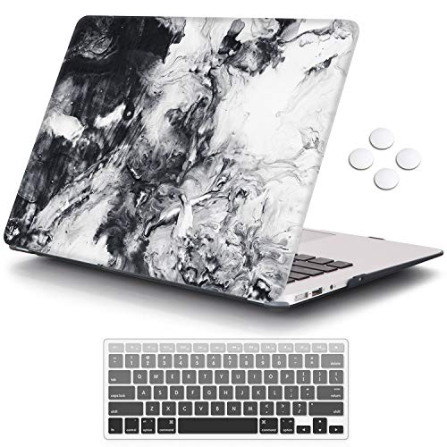 iCasso MacBook Durable Plastic Keyboard