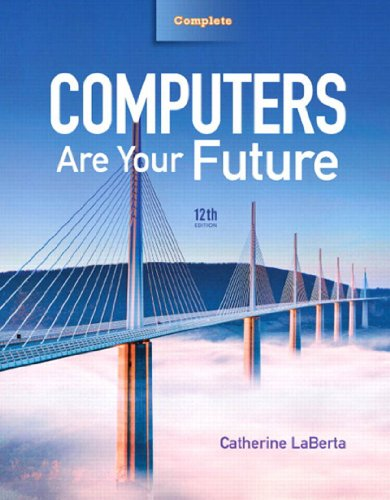 Download Computers Are Your Future Complete (12th Edition) Pdf