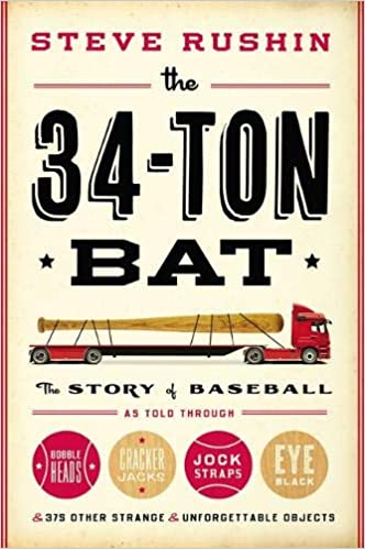 Image result for the thirty four ton bat
