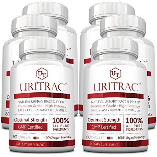 Uritrac by Approved Science
