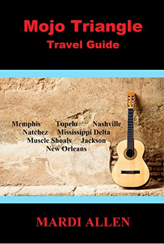 Download PDF Mojo Triangle Travel Guide