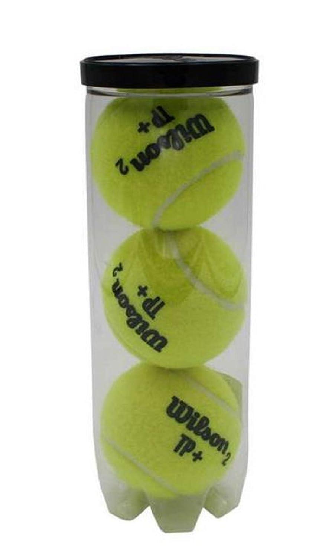 Wilson TP TBALL 3 Ball 16PK Pelotas Tenis, Adultos Unisex ...