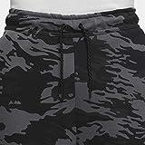 Nike Men's Printed Camo Joggers Tech Fleece