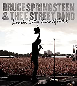 London Calling: Live In Hyde Park [DVD]
