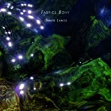 Inner Lands by Fabrice Bony (2014-05-10)