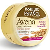 AVENA MOISTURIZING CREAM Size: 6.8 OZ