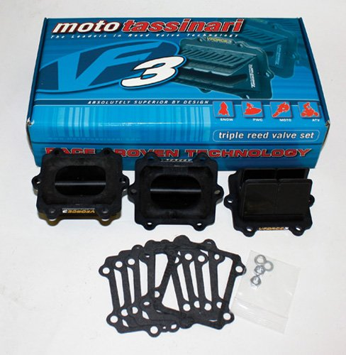 - Moto Tassinari V-Force 3 Reed Valve System V3110-682A-3