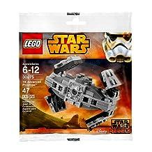 LEGO Star Wars: TIE Advanced Prototype Set 30275 (Bagged)