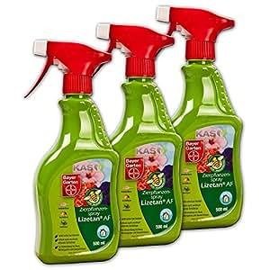 Bayer Planta Ornamental Spray lizetan AF 500ml