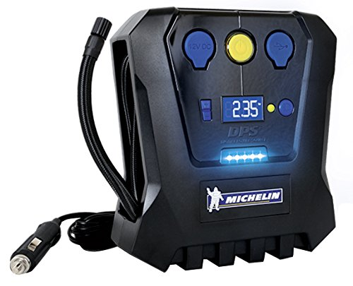 Compresseur Digital 12 V Michelin