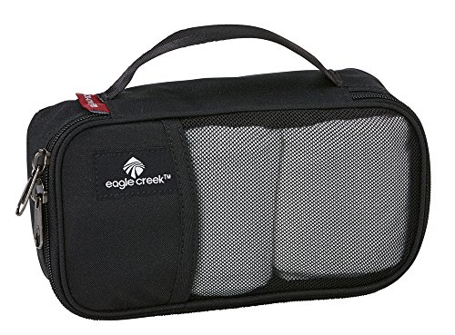 - Eagle Creek Pack It Quarter Cube, Black, Extra Small