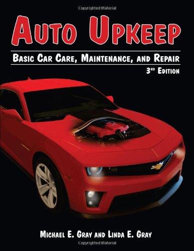 basic car care - 1