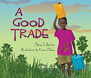 book cover of A Good Trade