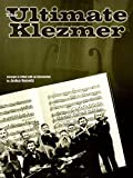 img - for THE ULTIMATE KLEZMER SONGBOOK SOFTCOVER book / textbook / text book