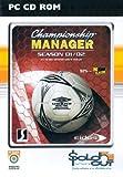 Championship Manager 2