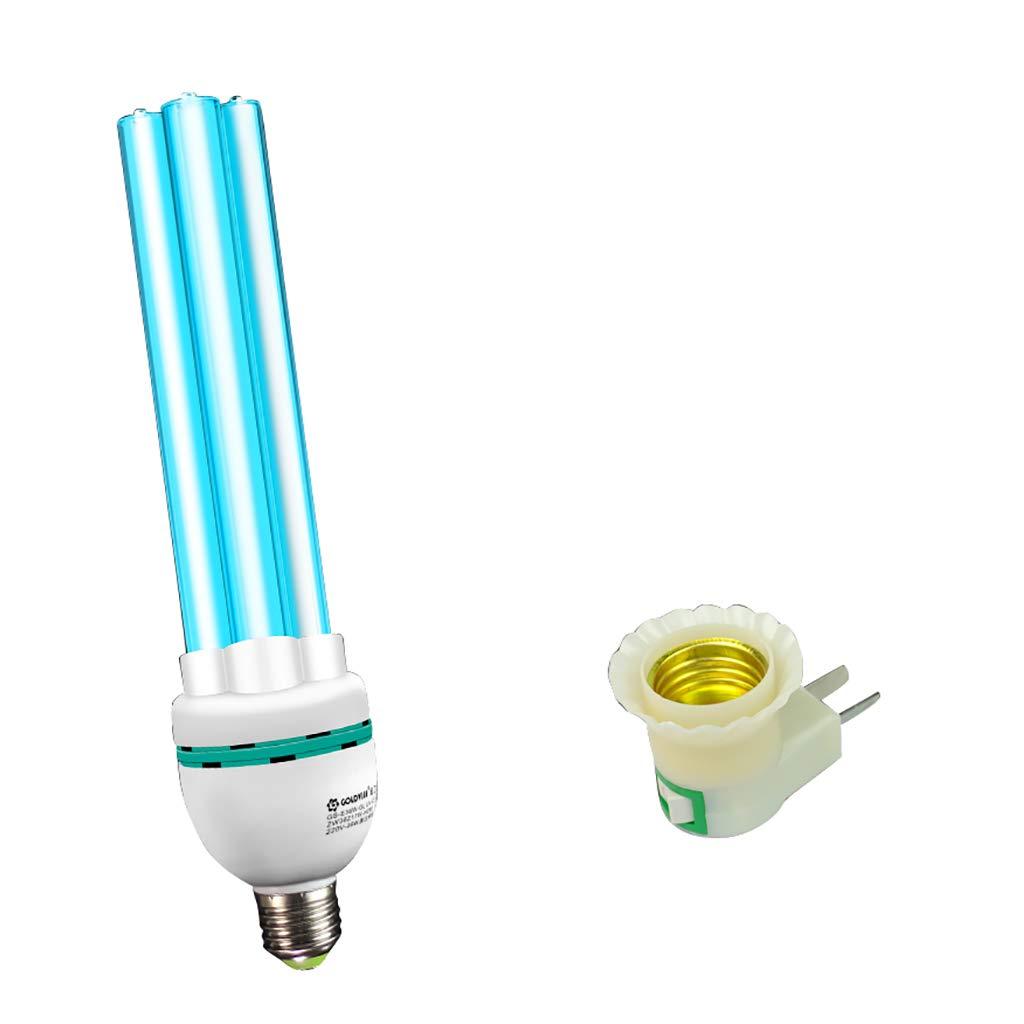 Pontec Replacement 4w UV Lamp
