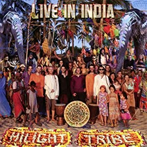 "Afficher ""Live in India"""