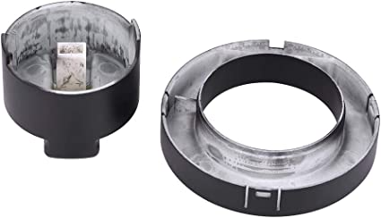 Aramox Headlight Switch Repair Kit Headlight Fog Light Switch Repair Kit for A4 S4 8E B6 B7 2000-2007 8E094153A