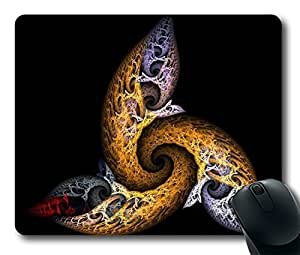 Fractals,abstract Custom Mouse Pad Gaming Mousepad in 220MM*180MM*3MM -212060 by icecream design