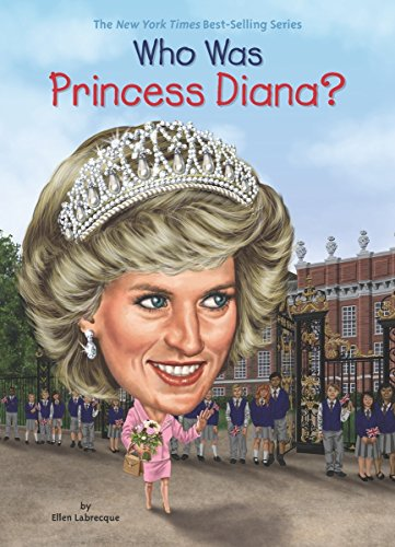 Who Was Princess Diana?