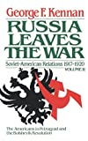 Soviet-American Relations, 1917-1920, George F. Kennan, 0393302172