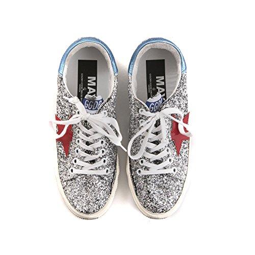 Le Sneakers Da Donna Golden Goose Possono Brillare / Stella Rossa G31ws127.g9