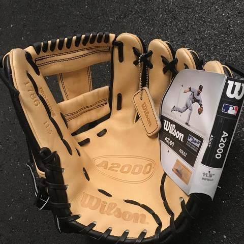 Wilson Limited Edition A2000 1786 11.5'' Infield Baseball Glove by Wilson (Image #4)
