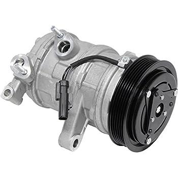 Zuclz Kl Sl Ac Ss on Dodge Dakota Ac Compressor