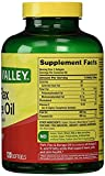 Spring Valley Fish, Flax & Borage Oil Dietary
