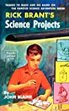 Rick Brant's Science Projects, John Blaine, 1557090084