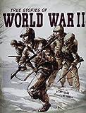 True Stories of World War II, Terry Collins, 1429693460