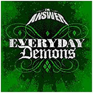 Everyday Demons-Limited