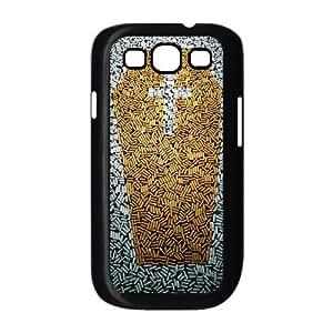 Case Of Smoke Customized Hard Case For Samsung Galaxy S3 I9300 by icecream design